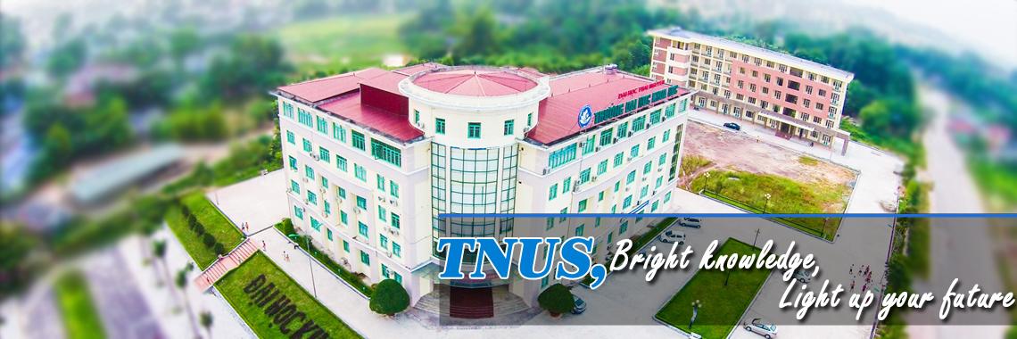 TNUS Main Building